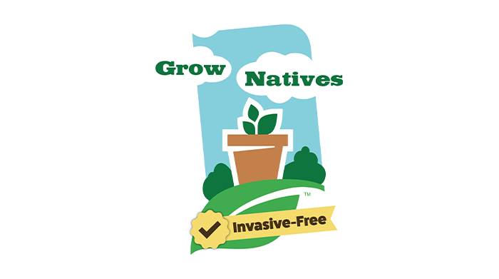 Grow Natives Logo