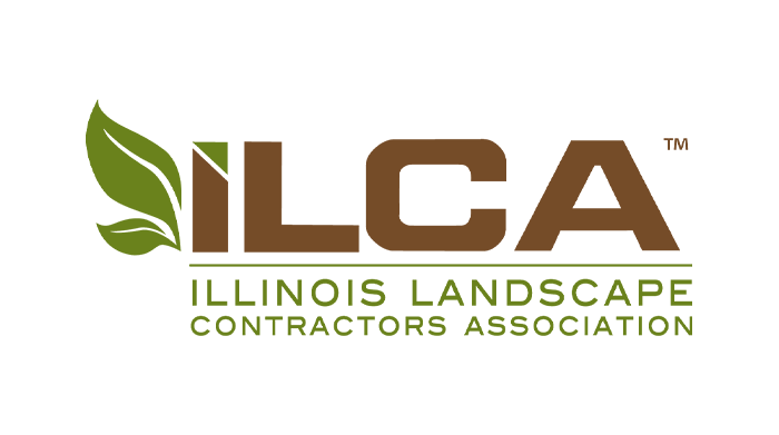 Illinois Landscape Contractors Association Logo
